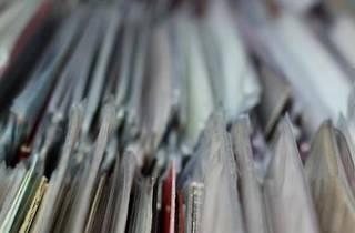 Support Vinyl
