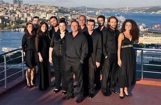 Ankara Çağdaş Müzik Topluluğu