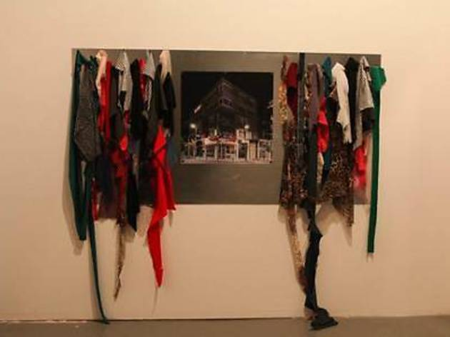 İstanbul Tasarım Bienali 2012 – Musibet