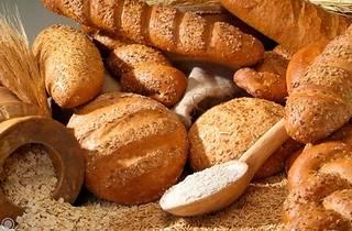 Ev Yapımı Pratik Ekmekler