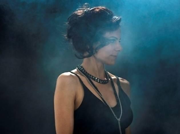 ODTÜ Caz Gecesi: Şenay Lambaoğlu