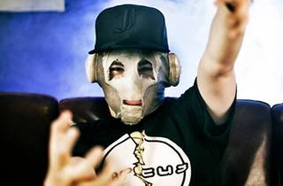 Red Bull Music Academy presents FuntCase Featuring Krafty MC