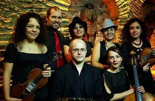 Piatango - Piazzolla Project