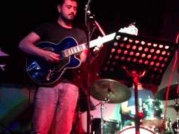 Can Ercan Quintet