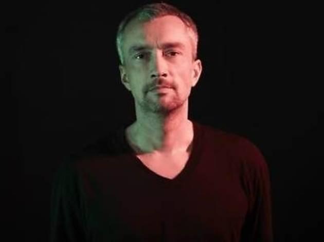 DJ T. presents: Body Language XV World Tour
