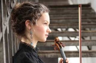 Virtuoso: Hilary Hahn-Cory Smythe