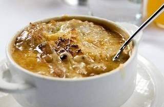 Dünya Mutfaklarından Çorbalar