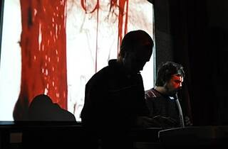 Mondual & Seretan DJ set