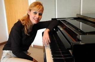 Solo ve Dört El Piyano