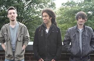 Garanti Caz Yeşili: Roller Trio