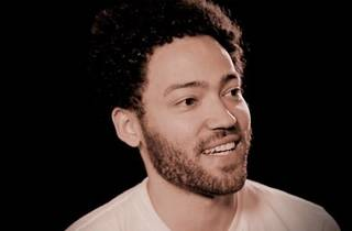 Red Bull Music Academy Sunar: Taylor McFerrin + Tufan Demir DJ set