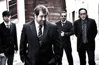 Erdem Akakçe Band