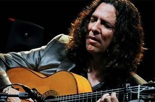 Avea Sıra Dışı Müzik Konserleri: Tomatito