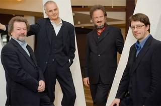 The Philarmonia Quartet Berlin