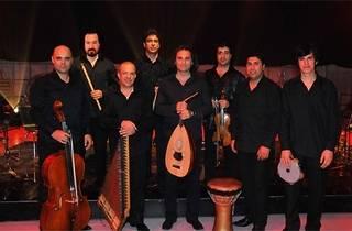 İstanbul Sazendeleri Konseri