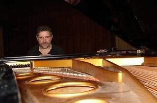 Mauro Grossi Quintet - Eden