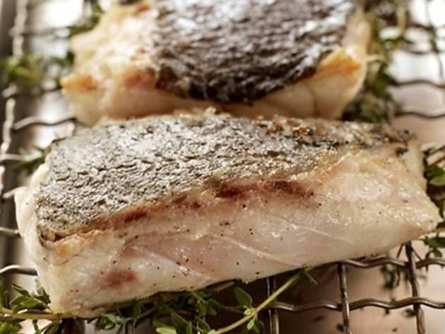 Türk Mutfağı-Deniz Ürünleri