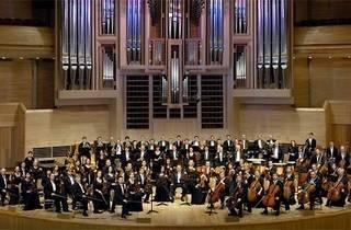 Moskova Senfoni Orkestrası