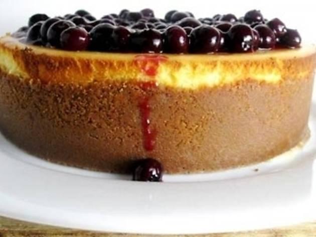 Arçelik ile Cheesecake Can'dır!