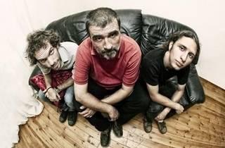 Baby Trio