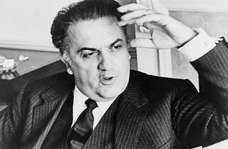 Opus Amadeus Oda Müziği Festivali: Federico Fellini'yi Anma Konseri