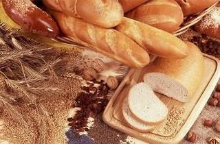 Glutensiz Lezzetli Ekmek Yapımı