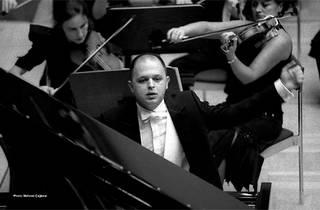 Borusan İstanbul Filarmoni Orkestrası - Avangard