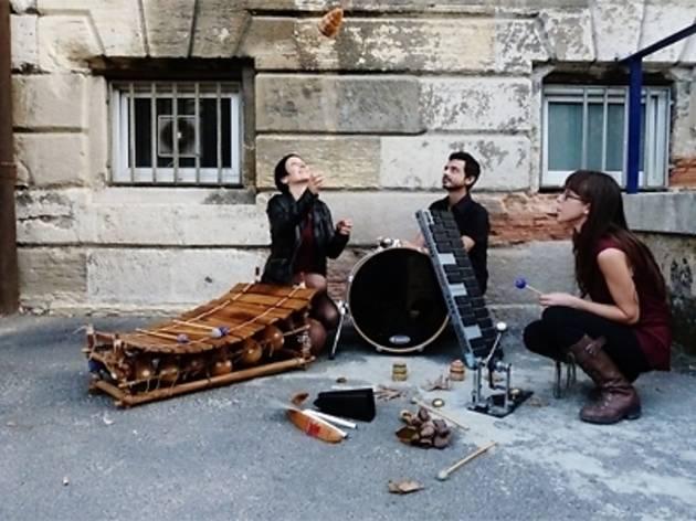 Trompetin Çağdaş Sesleri: Malmö Müzik Akademisi Çağdaş Trompet Müziği Konseri