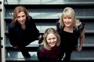 Trio Avrasya Konseri