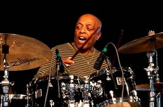Garanti Caz Yeşili: Roy Haynes 'Fountain of Youth Band'