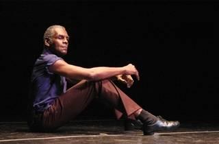Gus Solomons Jr. Dans Atölyesi