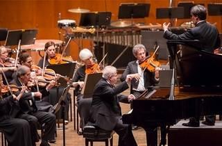 New York Filarmoni Orkestrası