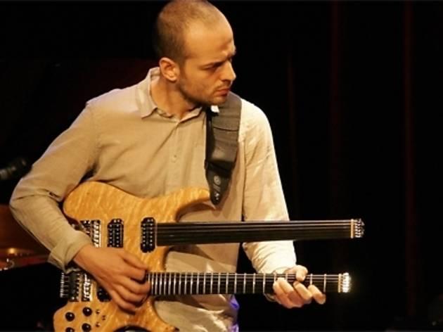 Erman Dirikcan Trio