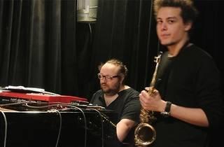 Genco Arı Trio