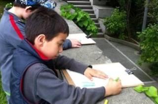 SSM Çocuk Atölyeleri - Afiş Koleksiyoncusunun Çantası (13-17 yaş)