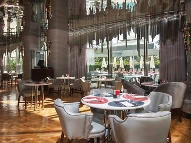 Remina Restaurant