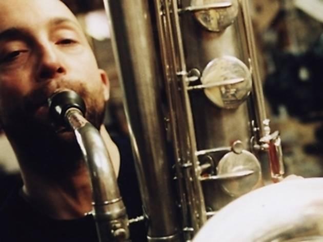 European Jazz Club: Evrim Demirel Ensemble feat. David Kweksilber