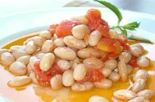 Türk Mutfağı-Sebze Yemekleri