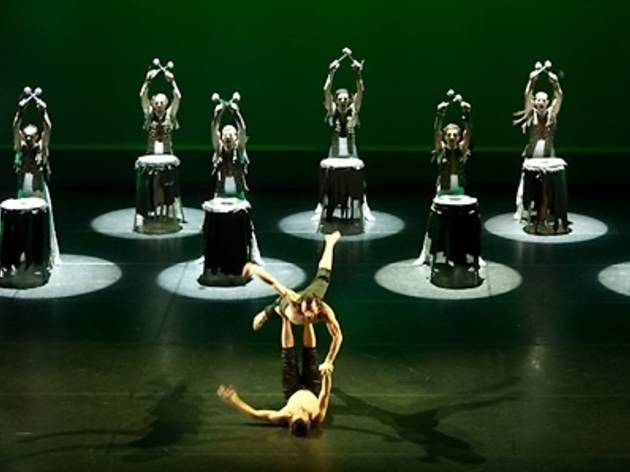 Shaman Dance Theatre - Buluşma