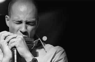 European Jazz Club: Ece Göksu 'Masal' feat. Gregoire Maret