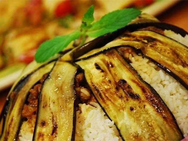 Türk Mutfağı-Osmanlı Yemekleri
