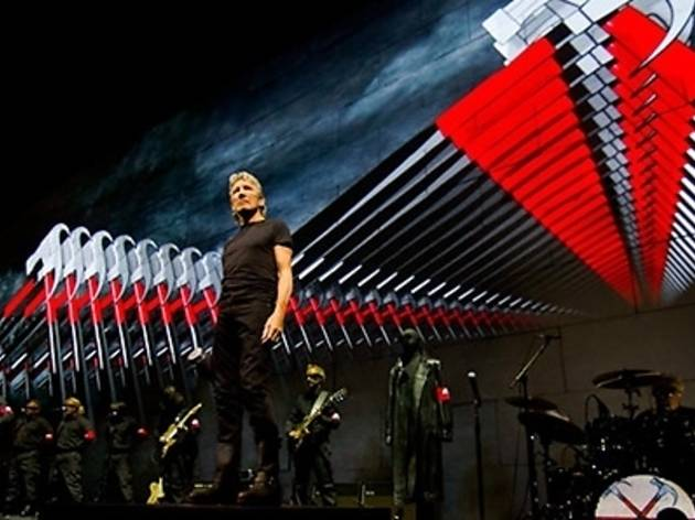 The Wall Live - Roger Waters