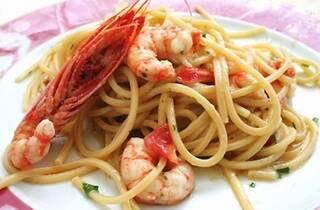 Morena'dan Italian Cooking Show