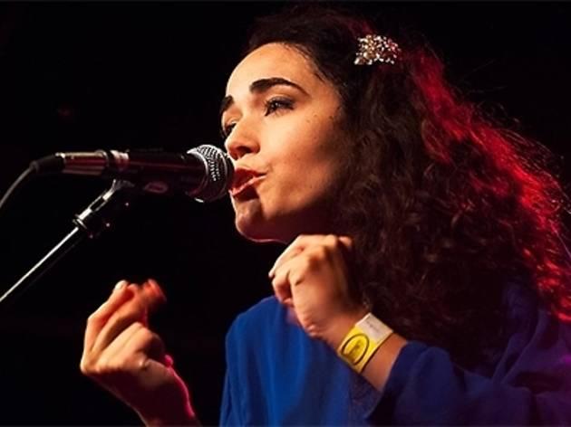 İstinyePark Tunes of September: Sarah Ferri