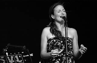 Frankie İstanbul Black Nights Canlı Müzik Geceleri: Evrim Özkaynak