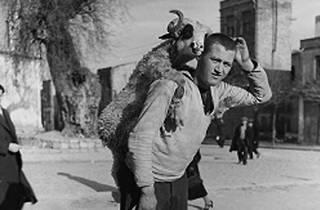 Artamonoff: Bizans İstanbul'u İmgeleri, 1930-1947