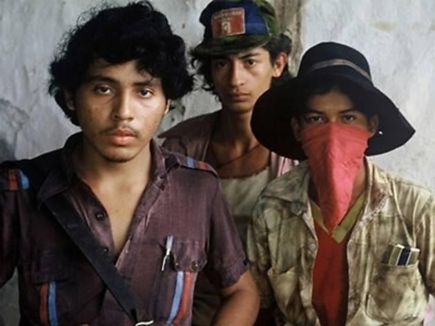 Foto Muhabirliğin 40 Yılı: Sipa Kuşağı