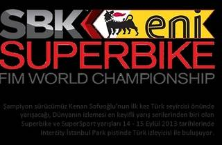 Superbike FIM World Championship 2013