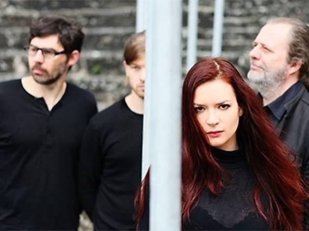 23. Akbank Caz Festivali: Elina Duni Quartet: Matane Malit