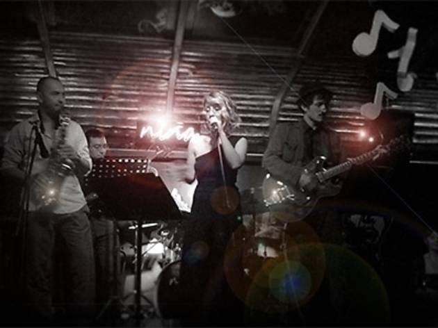23. Akbank Caz Festivali: Akşamüstü Caz